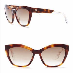 Authentic NIB BALENCIAGA sunglasses 🕶